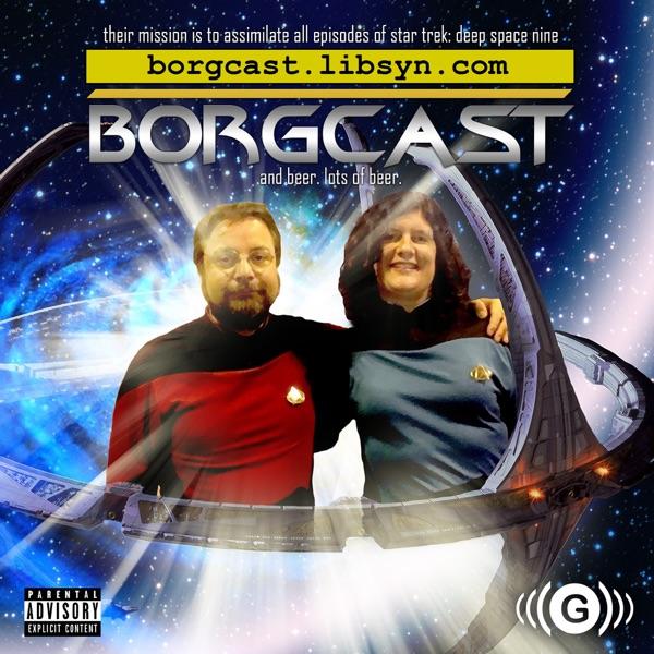 bOrgcast