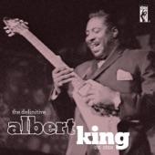 Albert King - Dust My Broom