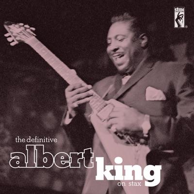 The Definitive Albert King On Stax - Albert King