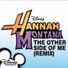 The Other Side of Me Remix Single