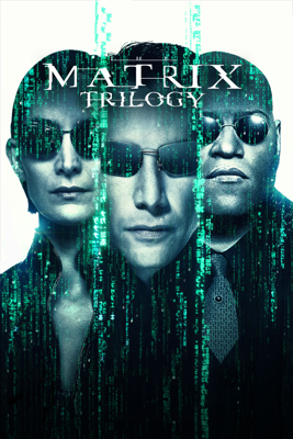The Matrix Trilogy HD Download