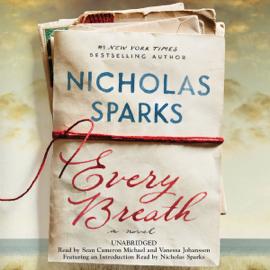 Every Breath (Unabridged) audiobook