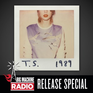 1989 (Big Machine Radio Release Special) Mp3 Download
