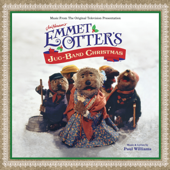 Jim Henson's Emmet Otter's Jug Band Christmas (Music From The Original Television Presentation)-Paul Williams