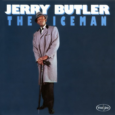 The Iceman - Jerry Butler