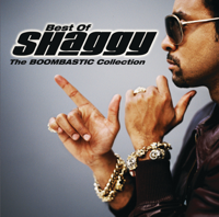 Shaggy - The Boombastic Collection - Best of Shaggy artwork