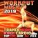 Extra Flavor, Pt. 5 (138 BPM Trance Cardio Workout Music DJ Mix) - Workout Trance & Workout Electronica