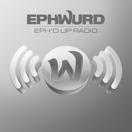 Cover image of Ephwurd presents Eph'd Up Radio