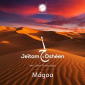 Mágoa (feat. Seref Dalyanoglu) - EP