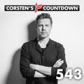 Corsten's Countdown 543
