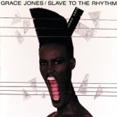 Grace Jones - The Crossing (Ooh The Action)