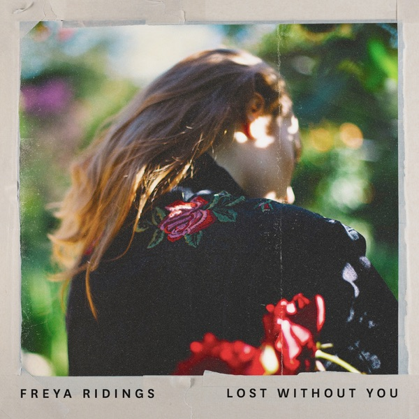 Cover art for Lost Without You