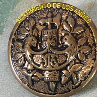 Sentimiento de Los Andes – EP – Sentimiento de Los Andes
