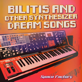 Bilitis and Other Synthesizer Dream Songs