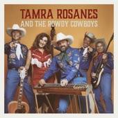 Tamra Rosanes - Stronger Than Me