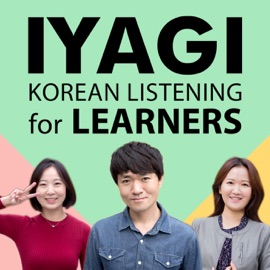 Iyagi Natural Korean Conversations For Learners