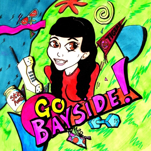 Cover image of Go Bayside!