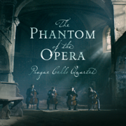 The Phantom of the Opera: Overture - Prague Cello Quartet - Prague Cello Quartet