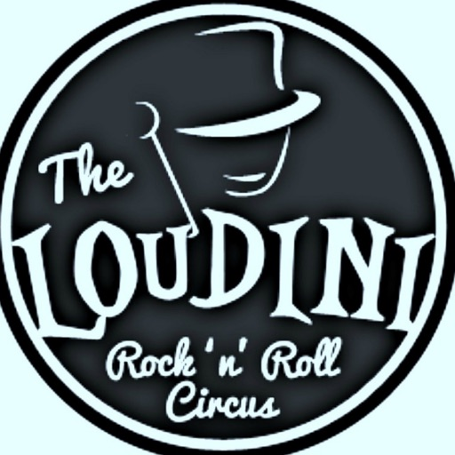 Cover image of The Loudini Rock and Roll Circus