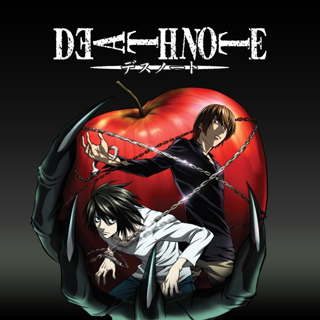 Death Note On ITunes
