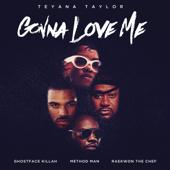 Gonna Love Me  Remix  [feat. Ghostface Killah, Method Man & Raekwon]