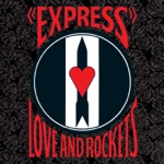 Love and Rockets - Yin and Yang (The Flowerpot Man)