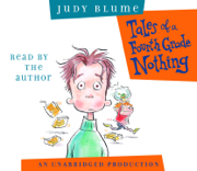 Tales of a Fourth Grade Nothing (Unabridged)