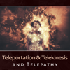 Various Artists - Teleportation & Telekinesis and Telepathy – Hypnotic Music to Mental Ability, Another Dimension, Astral Projection, Meeting Your Higher Self  arte