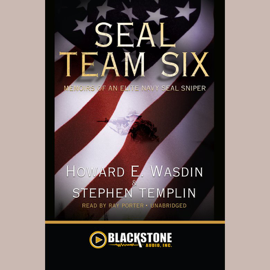 SEAL Team Six: Memoirs of an Elite Navy SEAL Sniper audiobook