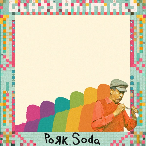 Pork Soda (Radio Edit) - Single