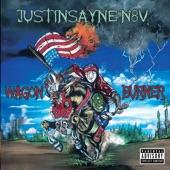 Justinsayne N8V - Wagon Burner