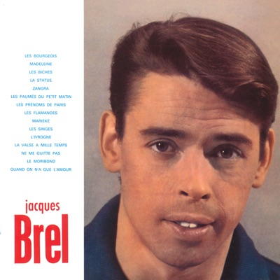 Olympia 1961 - Jacques Brel