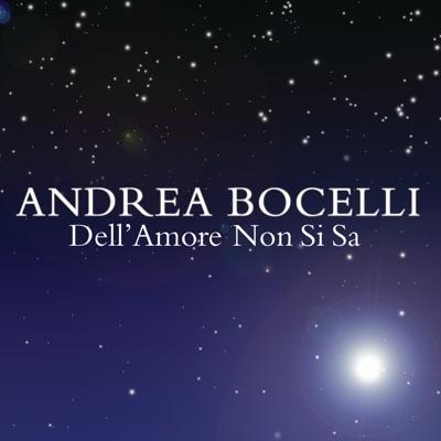 Dell'amore non si sa - EP - Andrea Bocelli