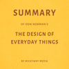Milkyway Media - Summary of Don Norman's The Design of Everyday Things by Milkyway Media (Unabridged)  artwork