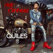 Me Curaré - Justin Quiles