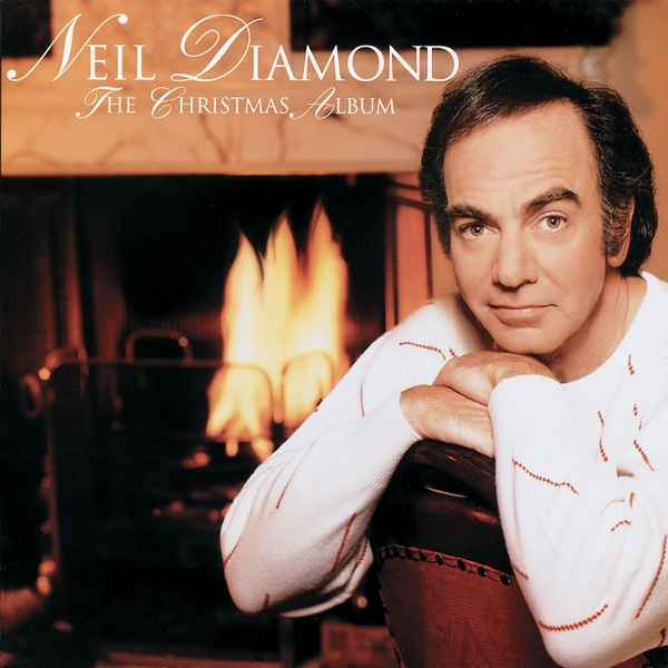 Neil Diamond mit Jingle Bell Rock