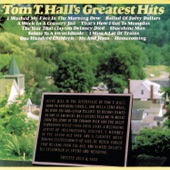 Tom T. Hall - I Washed My Face In The Morning Dew