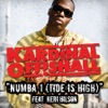Numba 1 Tide Is High feat Keri Hilson Single