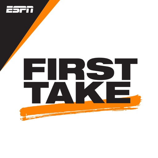 Cover image of First Take