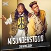 Chewing Gum X Factor Recording - Misunderstood mp3