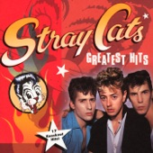 Stray Cats - Stray Cat Strut
