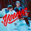 YOUNG - Single, BAEKHYUN & Loco