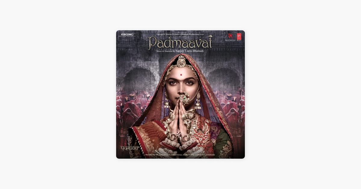 nainowale Ne By Sanjay Leela Bhansali On Apple Music