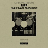 Riff (Svd X David Tort Remix) - Single