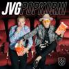 JVG - Hombre (feat. Vesala) artwork