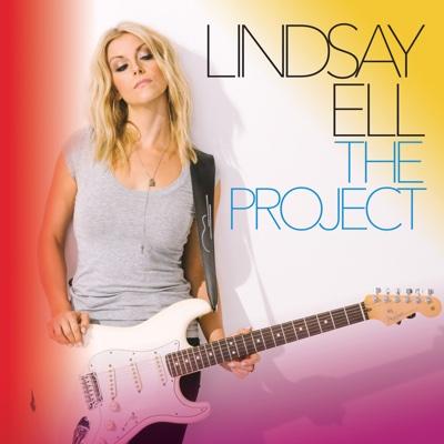 The Project - Lindsay Ell album