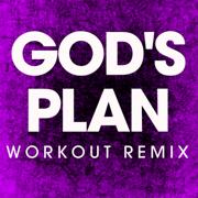 God's Plan (Extended Workout Remix) - Power Music Workout