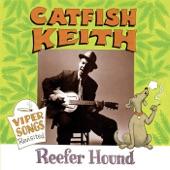 Catfish Keith - Walk Across the Ocean