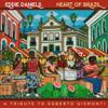 Eddie Daniels - Heart of Brazil  artwork