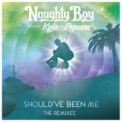 Album: Should ve Been Me feat Kyla Popcaan The Remixes Pt 1